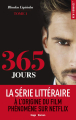 Couverture 365 Jours, tome 1 Editions Hugo & cie (New romance) 2021