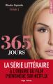 Couverture 365 Jours, tome 2 : Ce Jour Editions Hugo & cie (New romance) 2021