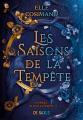 Couverture Les Saisons de la tempête, tome 1 Editions de Saxus (Fantasy) 2021