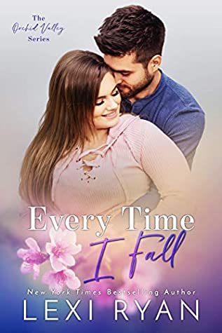 Couverture Orchid Valley, book 3: Every time I fall
