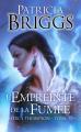 Couverture Mercy Thompson, tome 12 : L'empreinte de la fumée Editions Milady (Bit-lit) 2021