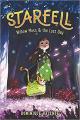 Couverture Starfell, tome 1 : Violette Dupin et le jour perdu Editions HarperCollins 2020
