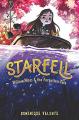 Couverture Starfell, tome 2 : Violette Dupin et le souvenir oublié Editions HarperCollins 2021