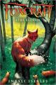 Couverture Foxcraft, tome 2 : Les anciens Editions Scholastic 2016