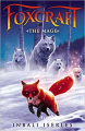 Couverture Foxcraft, tome 3 : Le mage Editions Scholastic 2017