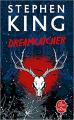 Couverture Dreamcatcher Editions Le Livre de Poche 2020