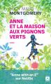 Couverture Anne... : La Maison aux pignons verts / Anne : La Maison aux pignons verts / Anne de Green Gables Editions Archipoche 2021