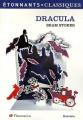 Couverture Dracula Editions Flammarion (GF - Etonnants classiques) 2006