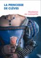 Couverture La Princesse de Clèves Editions France Loisirs 2020
