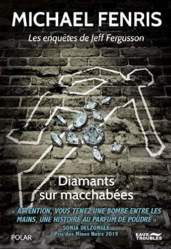 Couverture Diamants sur macchabées