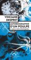 Couverture Autobiographie d'un poulpe et autres récits d'anticipation  Editions Actes Sud (Mondes sauvages) 2021