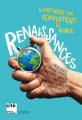Couverture Renaissance : 6 histoires qui réinventent le monde Editions Syros 2021