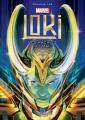 Couverture Loki : Les racines du mal Editions Hachette (Heroes) 2021