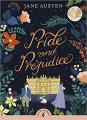 Couverture Orgueil et Préjugés / Orgueil & Préjugés Editions Penguin books (Readers) 2019