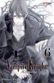 Couverture Vampire Knight : Mémoires, tome 6 Editions Panini (Manga - Shôjo) 2021