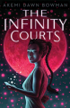 Couverture The Infinity Courts, book 1 Editions Simon & Schuster (Books for Young Readers) 2021