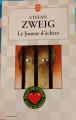 Couverture Le Joueur d'échecs / Nouvelles du jeu d'échecs Editions Le Livre de Poche 2001
