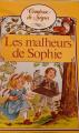 Couverture Les malheurs de Sophie Editions France Loisirs 1984