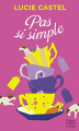 Couverture Pas si simple Editions HarperCollins (Poche) 2021