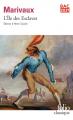 Couverture L'île des esclaves Editions Folio  (Classique) 2000