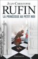 Couverture La Princesse au petit moi Editions Flammarion 2021