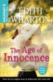 Couverture Le temps de l'innocence / L'âge de l'innocence Editions Harrap's (Yes you can !) 2018