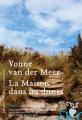 Couverture La maison dans les dunes Editions Héloïse d'Ormesson 2005