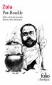 Couverture Pot-Bouille Editions Folio  (Classique) 2020