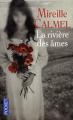 Couverture La Rivière des âmes Editions Pocket 2008