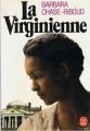 Couverture La virginienne Editions Le Livre de Poche 1982