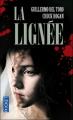 Couverture La lignée, tome 1 Editions Pocket 2010