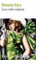 Couverture Les cerfs-volants Editions Folio  2011