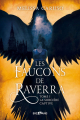 Couverture Les faucons de Raverra, tome 1 : La sorcière captive Editions Castelmore (Big Bang) 2021