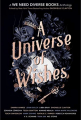 Couverture A Universe of Wishes Editions Crown 2020