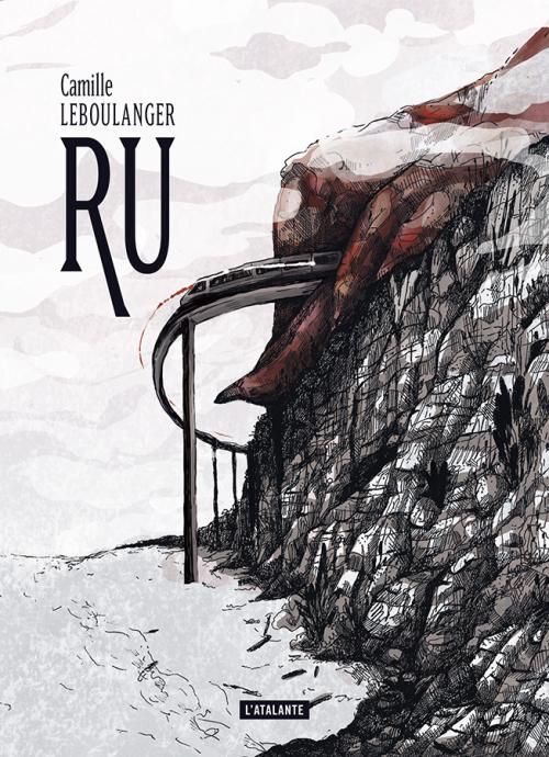 Couverture Ru