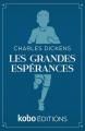 Couverture De grandes espérances / Les Grandes Espérances Editions Kobo 2020