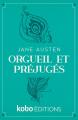 Couverture Orgueil et Préjugés / Orgueil & Préjugés Editions Kobo 2009