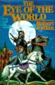 Couverture La Roue du Temps, intégrale, tome 01 : L'Oeil du Monde Editions Tor Books (Fantasy) 1990