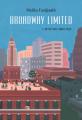 Couverture Broadway Limited, tome 3 : Un thé avec Grace Kelly Editions L'École des loisirs (Médium +) 2021
