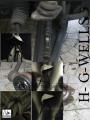 Couverture La guerre des mondes Editions A verba Futurorum  2013