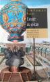 Couverture L'année du volcan Editions France Loisirs 2013