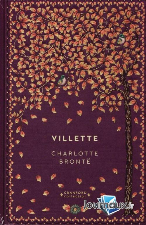 Couverture Villette