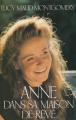 Couverture Anne dans sa maison de rêve Editions Québec Loisirs 1990