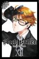 Couverture Black Butler, tome 12 Editions Yen Press 2013