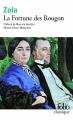 Couverture La fortune des Rougon Editions Folio  (Classique) 2014