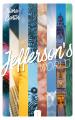 Couverture Jefferson's world, tome 1 Editions Hachette 2021