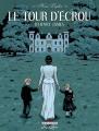 Couverture Le tour d'écrou Editions Delcourt 2009