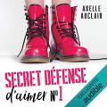 Couverture Secret Défense d'aimer, tome 1 Editions Audible studios 2021