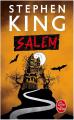 Couverture Salem Editions Le Livre de Poche 2021