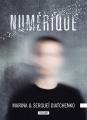 Couverture Les métamorphoses, tome 2 : Numérique, Brevis est Editions L'Atalante (La Dentelle du cygne) 2021